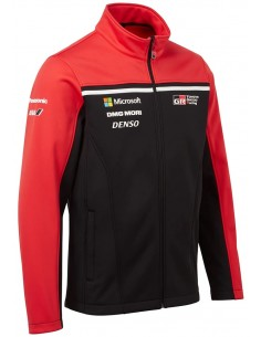 Softshell Toyota Gazzo Racing WRC Team