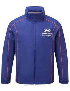 Chaqueta Hyundai Motorsport N