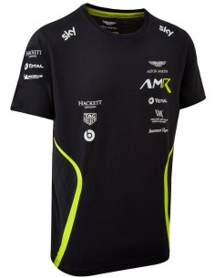 Camiseta Aston Martin Racing Team 2020