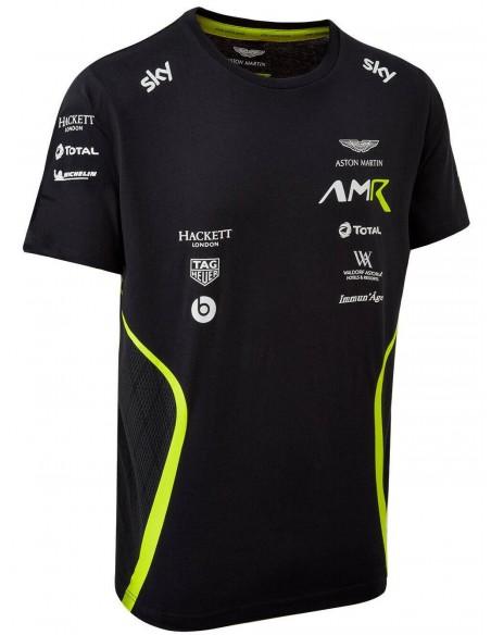 Camiseta Aston Martin Racing Team 2020