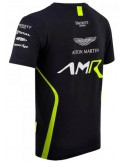 Camiseta Aston Martin Racing Kid Team 2020