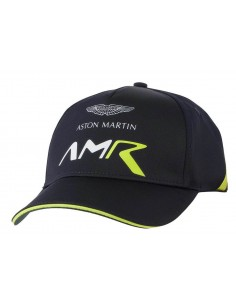 Gorra Aston Martin Racing Team 2020