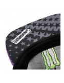 Gorra Hoonigan Monster Block 43 Flat