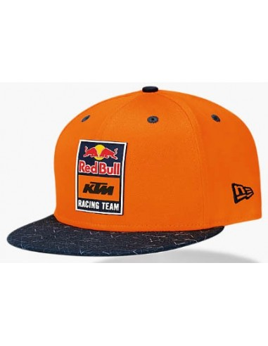 Gorra Red Bull KTM Racing New Era 9Fifty Patch Flat