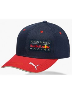 Gorra Aston Martin Red Bull Racing Team F1 2020