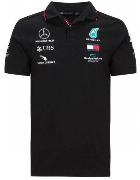 Polo Mercedes AMG Petronas F1 Team 2020