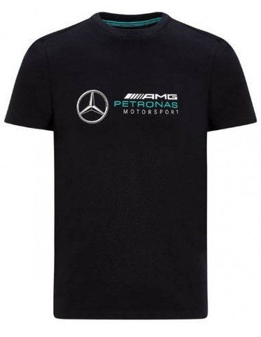 Camiseta Mercedes AMG Petronas Fan 2020
