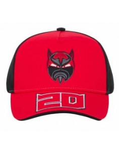 Gorra Quartararo 20 Kid Logo