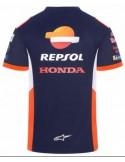 Camiseta Repsol Honda HRC Replica 2020