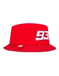 Gorro Marquez 93 Rojo 2020