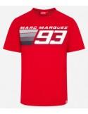 Camiseta Marquez 93 4 Stripes 2020