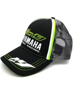 Gorra Yamaha Tech3 Racing Trucker