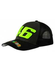 Gorra Rossi 46 The Doctor Trucker 2020