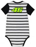 Gorra Rossi 46 Baby Body Sol Luna 2020