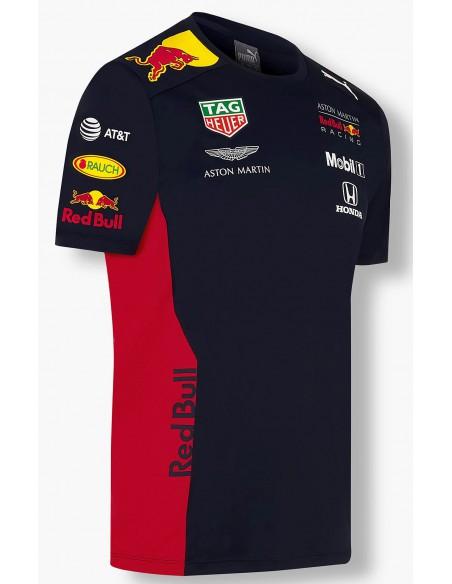 Camiseta Aston Martin Red Bull Racing Team F1 2020