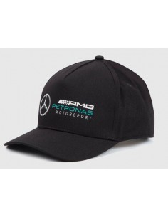 Gorra Mercedes AMG Petronas F1 Kid Fan