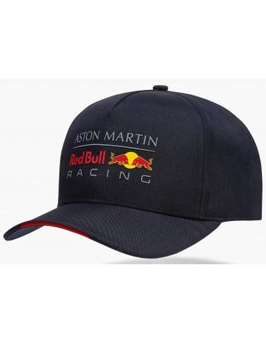 Gorra Aston Martin Red Bull Racing Kid Fan 2020