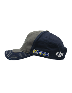 Gorra WRC Worn Out