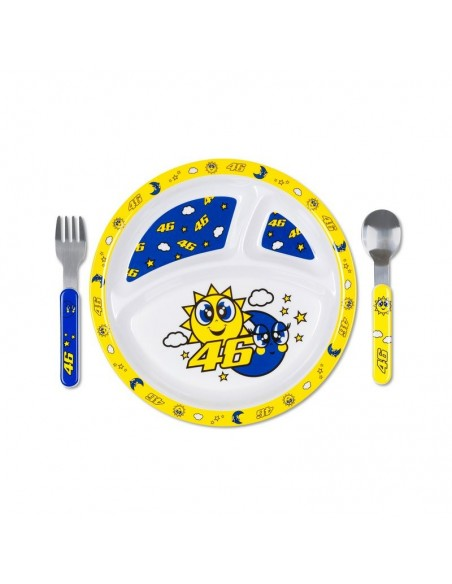 Meal Seat Rossi 46 Baby Sol Luna