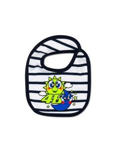 Babero Rossi 46 Baby Sol Luna