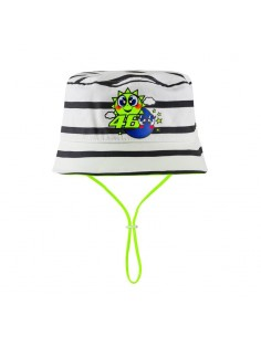 Gorro Rossi 46 Kid The Doctor