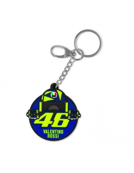 Llavero Rossi 46 Bike