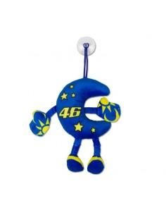 Peluche Rossi 46 Luna