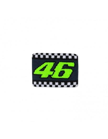 Muñequera Rossi 46
