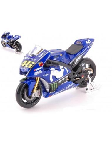 Moto Rossi 46 Maisto Team Yamaha Racing 2108