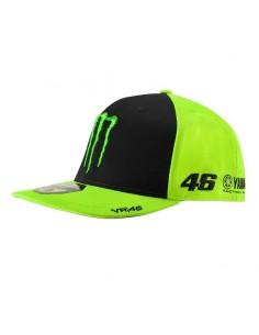 Gorra Rossi 46 Sponsor 2020