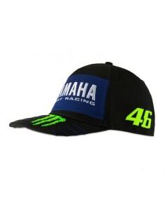 Gorra Rossi 46 Yamaha Power Line 2020