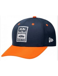 Gorra Red Bull KTM Racing New Era Strech Trucker