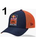 Pack Gorra Red Bull KTM - Moto KTM Factory 450 SX-F