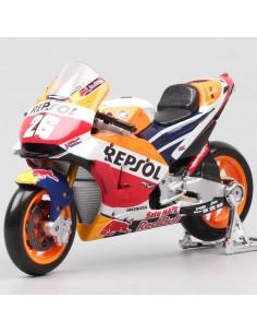 Moto Marquez 93 Maisto Team Repsol W.C. 2018