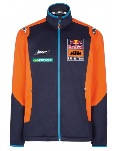 Softshell Red Bull KTM Racing Team