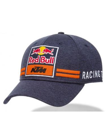Gorra Red Bull KTM Racing Team