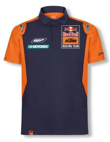 Polo Red Bull KTM Racing Team