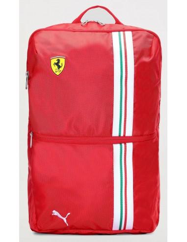 Backpack Scuderia Ferrari F1 Team 2021