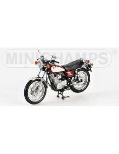 Minichamps Yamaha SR 500