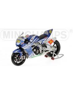 Minichamps Honda RC212V T. Elias Moto GP 2007