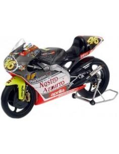 Minichamps Aprilia 250cc V. Rossi 1999