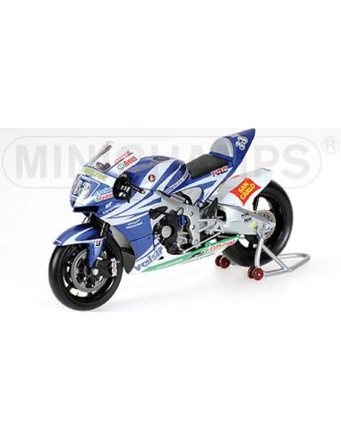 Minichamps Honda RC212V M. Melandri Moto GP 2007