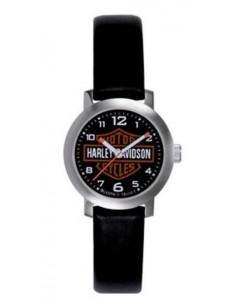 Reloj Harley Davidson Mujer Logo