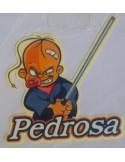 Adhesivo Pedrosa Samurai