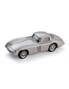 Brumm Mercedes 300 SLR Coupe