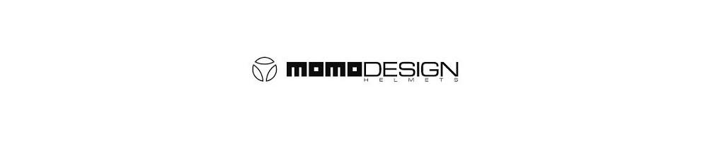 Cascos Momo Design