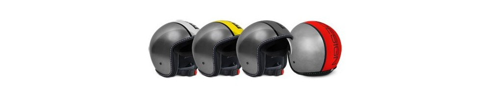 Casco Momo Design Blade