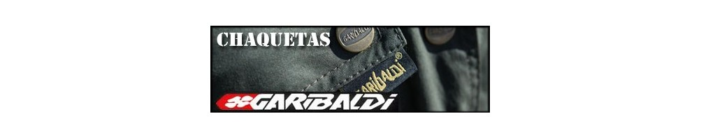 Chaquetas Garibaldi