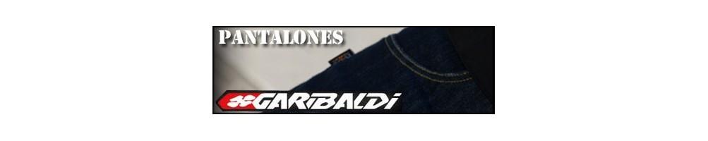 Pantalones Garibaldi