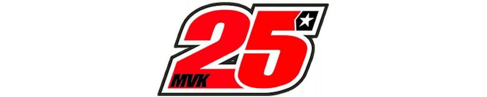 Maverick Viñales 25